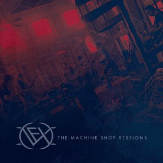 VEX Premiere Track from Upcoming Live-in-Studio EP The Machine Shop Sessions