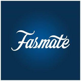 Fasmate - Logo