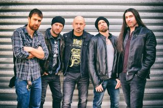 BRAIN DISTILLERS CORPORATION Oggi il lyric video di The Storm