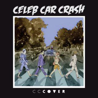 Celeb Car Crash Il 20 Aprile Esce Il Nuovo Ep cccover