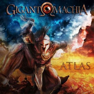 Esce ATLAS, debut album dei GIGANTOMACHIA