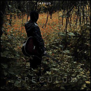 Uscito Speculum EP di esordio della band avant rock Lapsus nei principali store digitale