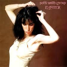 Patti Smith - Easter (Wikipedia)