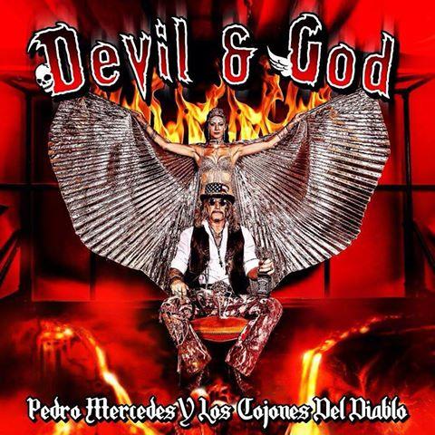 Pablo Mercedes Y Los Cojones del Diablo - Devil & God