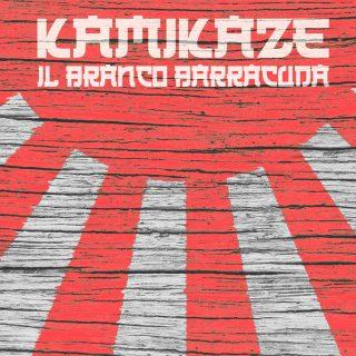 Kamikaze il nuovo singolo della band bresciana Il Branco Barracuda