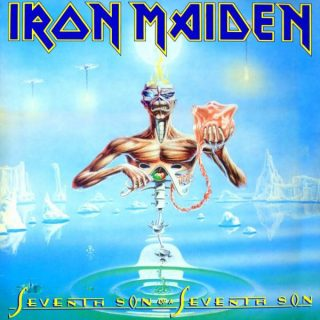 Iron Maiden - Seventh Son of Seventh Son