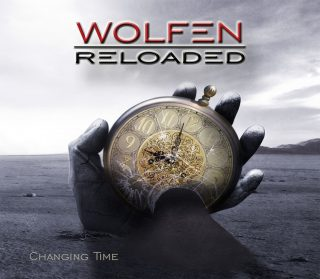 Wolfen Reloaded Changing Time in arrivo per la rock band di culto tedesca