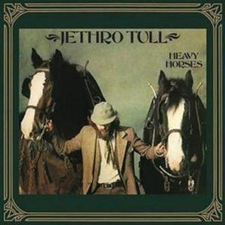 Heavy Horses - Jethro Tull
