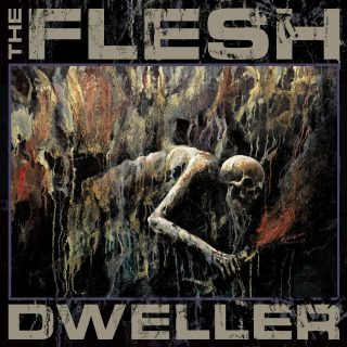 Dutch metal punks THE FLESH about to release debut EP!