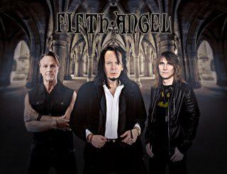 FIFTH ANGEL – firmano per Nuclear Blast e annunciano il terzo album The Third Secret!