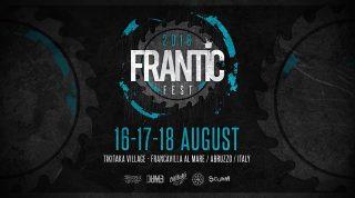 FRANTIC FEST 2018 si aggiungono GBH, UNSANE e YAWNING MAN