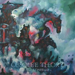 Gli OBSOLETE THEORY rivelano cover e dettagli del loro debut album Mudness
