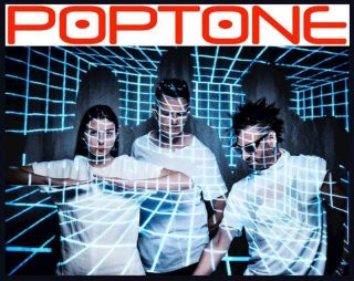 Poptone gear up for debut album release, announce Midwest & East coast tour