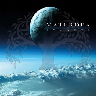 Rockshots Records To Release MaterDea New Album Pyaneta