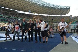 TANKARD suoneranno alla finale della Coppa di Germania DFB il 19 maggio!