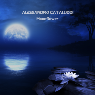 Uscito Moonflower, il primo album solista di Alessandro Cataluddi