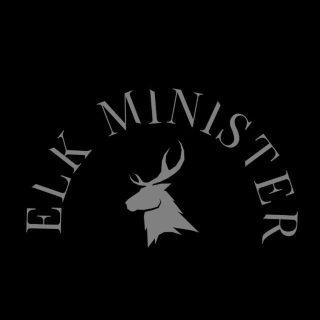 Elk Minister Logo